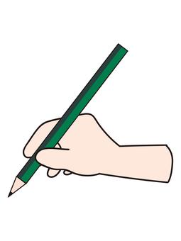 Write · Pencil