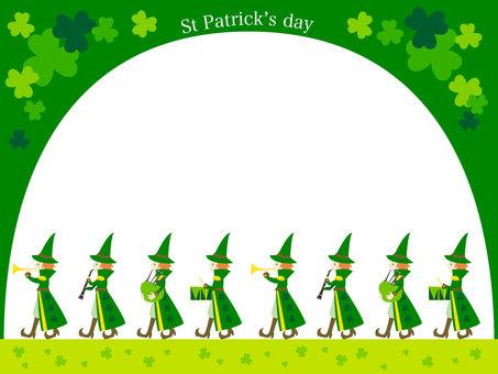 St. Patrick's Day Wallpaper