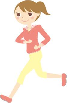 sport 01 marathon