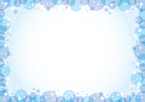 Sparkling summer sea-based gorgeous background picture