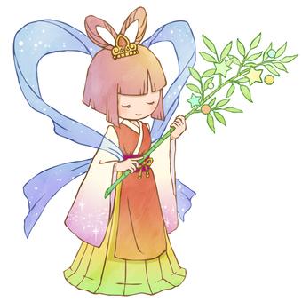 [Tanabata] Orihime