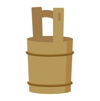 Hand barrels