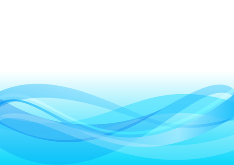 Background wave material 35