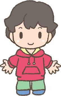 Child (Parker)