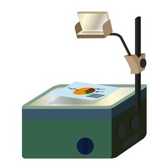 Projector 3