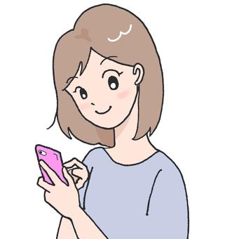 智能手機3 _輸入