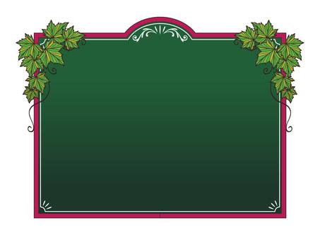 Blackboard menu-018