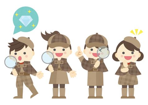Detective_Child 01