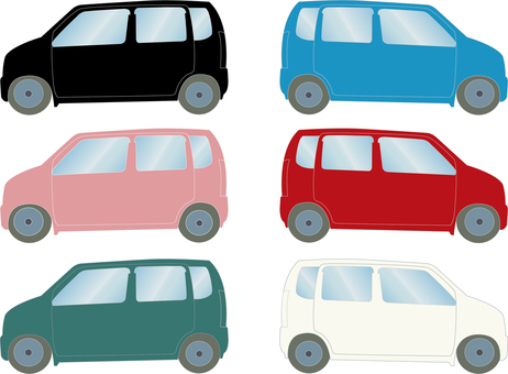 Free illustrations Free material car ai vector