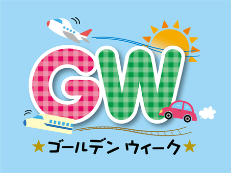 Golden Week_ Icon 02