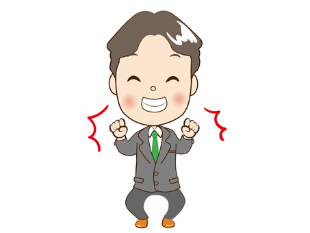 Suit man -1 - 3 ac - whole body cs 3