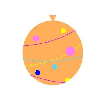 Yo-Yo (Orange)