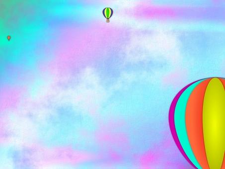 氣球之旅E0431