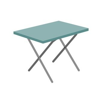 Mountaineering Supplies - Outdoor Table