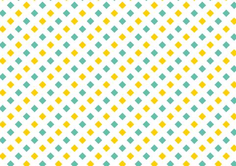 Square dot ◆ Lemonade