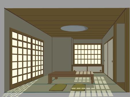 Japanese Style 06