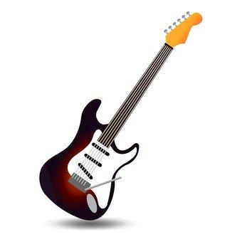 일렉트릭 기타 (4)