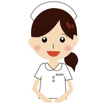 간호사 인사