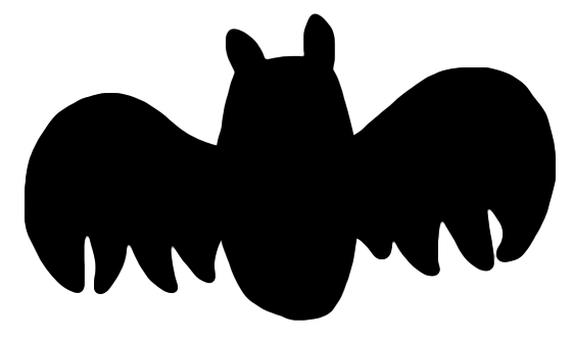 It's a bat.