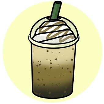 Choco Frappuccino