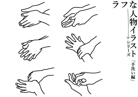 How to wash your hands How to wash your hands