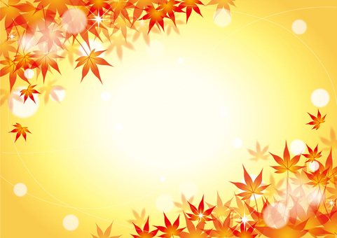 Autumn frame 3