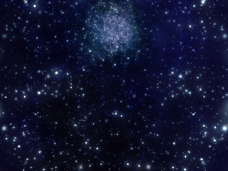 Space wallpaper globular cluster ③
