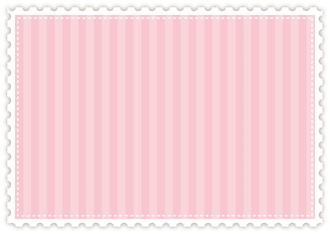 Furen * Stamp Wind _ Red