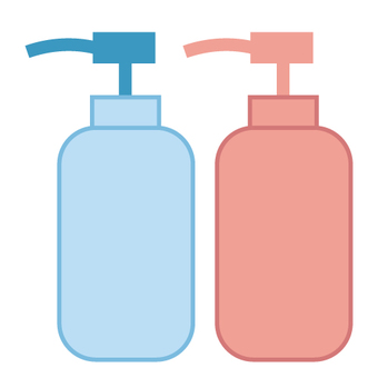(Simple) Shampoo and Conditioner