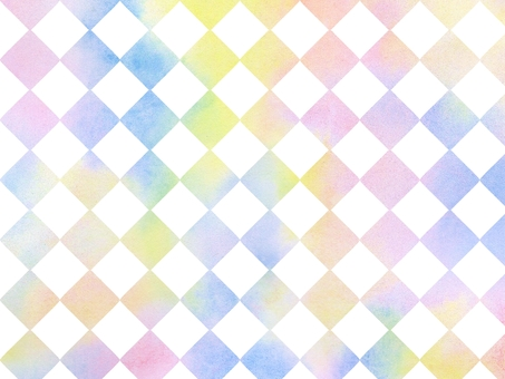 Check pattern background material 5