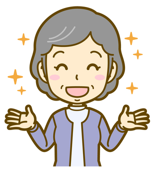 Female (Aged): B_Joy 01BS