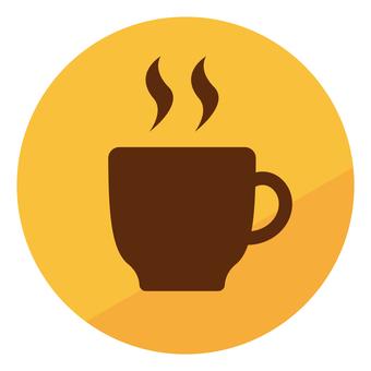 カフェ アイコン