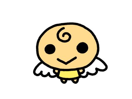 Angel Yellow