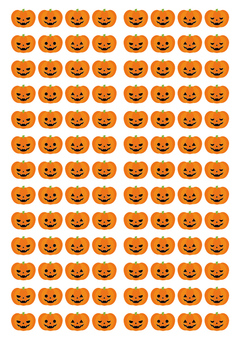 Pumpkin full of life 01