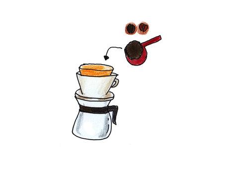 Làm thế nào để làm cho cà phê 2