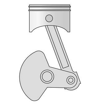Piston (engine)