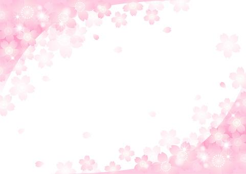 Cherry frame 36