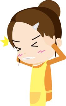 Headache (housewife)