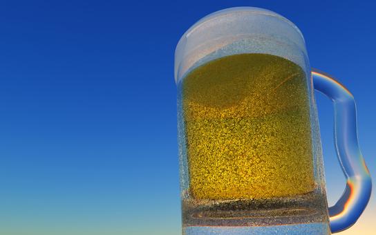 하늘과 맥주 5
