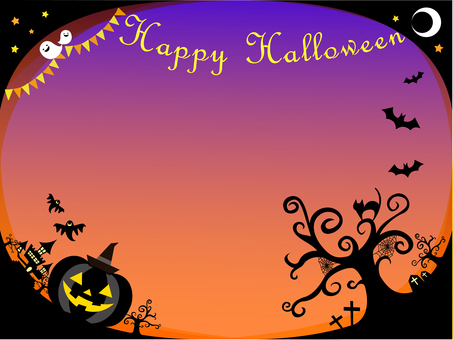 Halloween background -14
