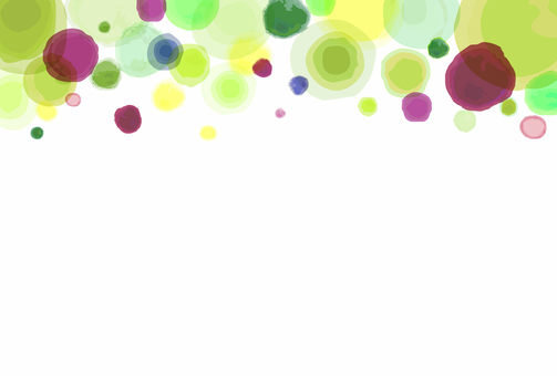 Watercolors-style background 07
