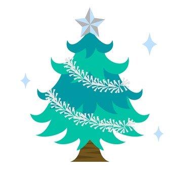 聖誕樹(3)