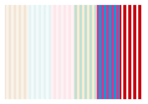 Stripe pattern 1