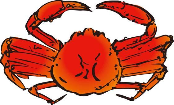 Crab, crab