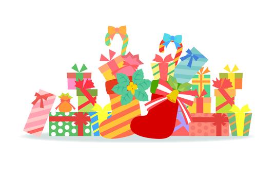 크리스마스 선물 -2