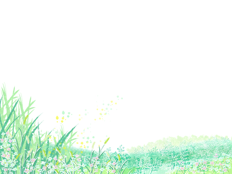 Summer landscape 3