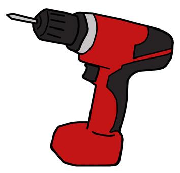 electric screwdriver