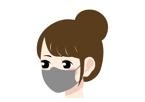 Mask ¥