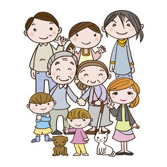2016 Family 2