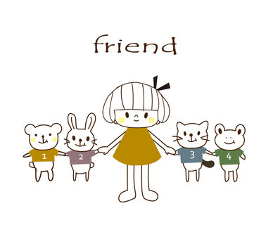 friend-kids